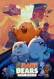 We Bare Bears: The Movie (2020) 720p