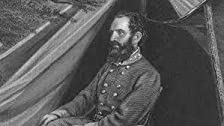 Stonewall Jackson: Friendly Fire