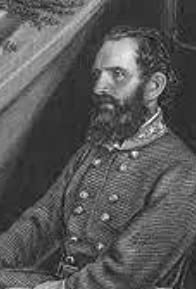 Primary photo for Stonewall Jackson: Friendly Fire