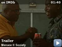 dont be a menace 2 society cast