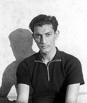 Biography Satyajit Ray Movie