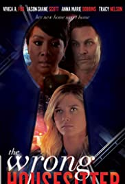 The Wrong House Sitter(2020) Poster - Movie Forum, Cast, Reviews