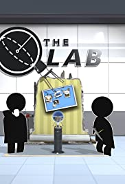 The Lab Poster