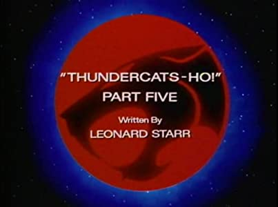 Freemovies downloading ThunderCats - HO! Part 5 by [1280p]