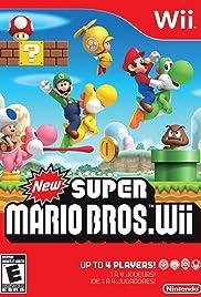 New Super Mario Bros.(2006) Poster - Movie Forum, Cast, Reviews