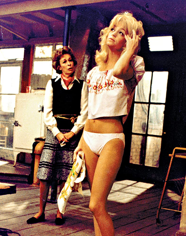 s are Goldie hawn free butterfly