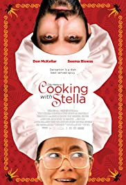 Cooking with Stella (2009) 1080p