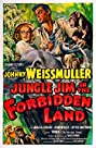 Jungle Jim in the Forbidden Land (1952) Poster