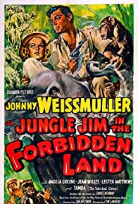 Primary photo for Jungle Jim in the Forbidden Land