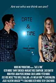 Date & Time Poster