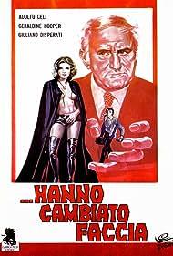 Hanno cambiato faccia (1971) Poster - Movie Forum, Cast, Reviews