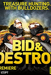 Primary photo for Bid & Destroy