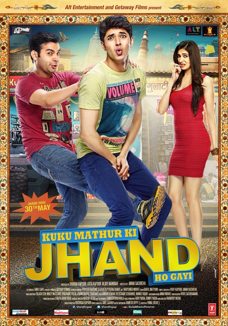 Kuku Mathur Ki Jhand Ho Gayi (2014) - IMDb