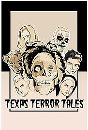 Texas Terror Tales