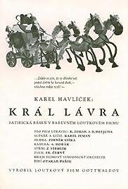 King Lavra Poster