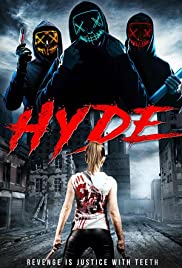 Hyde Poster