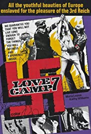 Love Camp 7 (1969) Poster - Movie Forum, Cast, Reviews