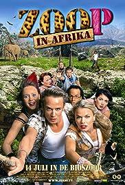 Zoop in Afrika Poster
