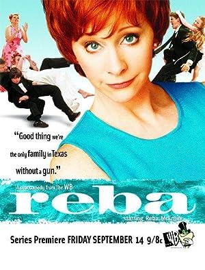 Where to stream Reba