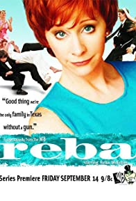 Primary photo for Reba
