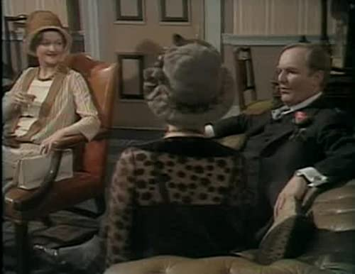 Upstairs Downstairs: Such A Lovely Man