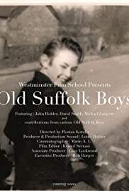 Old Suffolk Boys Poster