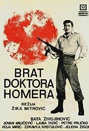 ##SITE## DOWNLOAD Brat doktora Homera (1968) ONLINE PUTLOCKER FREE