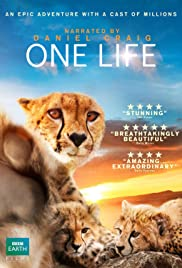 One Life Poster