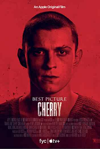 Tom Holland Stars in 'Cherry'