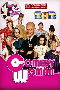 Téléchargements de films Free.avi Comedy Woman - Épisode #4.6 [1920x1080] [480x360]