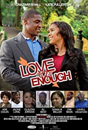 Love Is Not Enough Poster