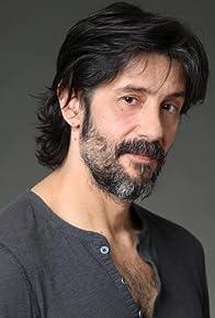 Primary photo for Jon Bermúdez