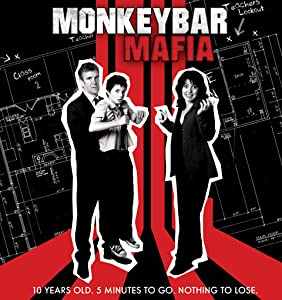 Movie theatres Monkey Bar Mafia Australia [BDRip]