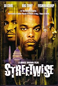 Primary photo for Streetwise