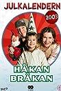 Håkan Bråkan (2003) Poster