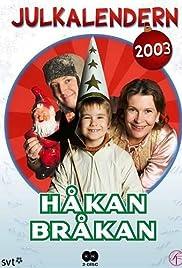 Håkan Bråkan Poster