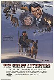 The Great Adventure(1975) Poster - Movie Forum, Cast, Reviews