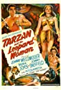Tarzan and the Leopard Woman (1946) Poster