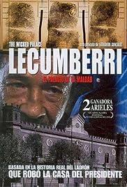 Lecumberri Poster