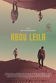 Abou Leila(2019) Poster - Movie Forum, Cast, Reviews