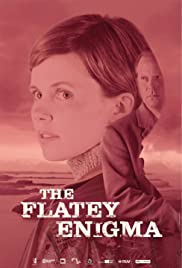 The Flatey Enigma Poster