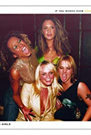 Spice Girls: If You Wanna Have Some Fun Poster