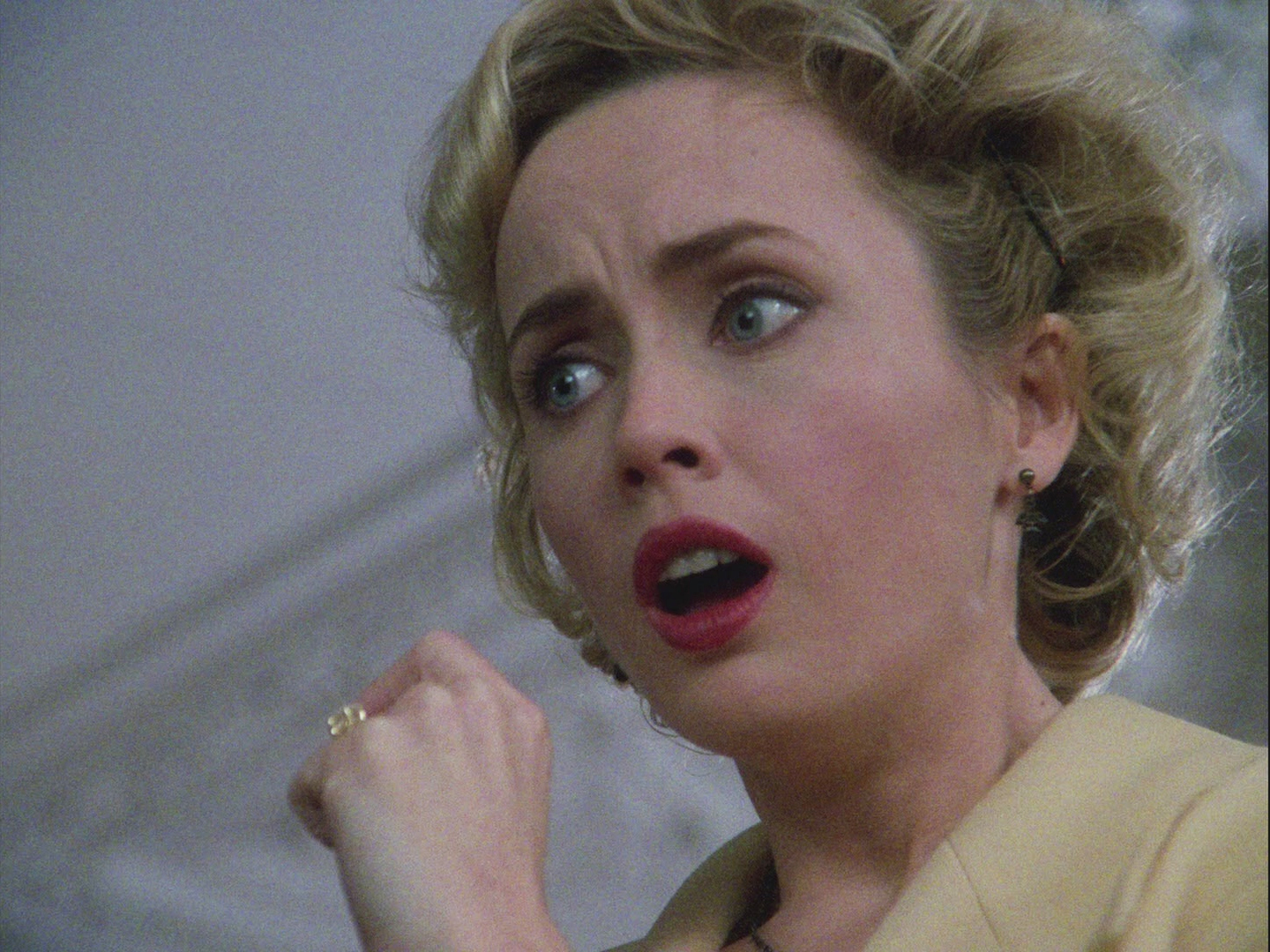 Lysette Anthony in Trilogy of Terror II (1996)