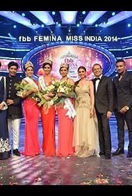 Femina Miss India (2014)