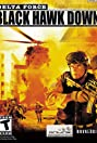 Delta Force: Black Hawk Down (2003) Poster