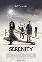 Primary image for Serenity