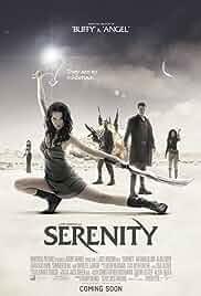 Watch Movie Serenity (2005)