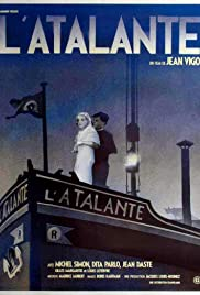 L'Atalante (1934) Poster - Movie Forum, Cast, Reviews