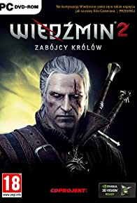 Primary photo for The Witcher 2: Assassins of Kings