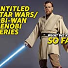 'Untitled Star Wars/Obi-Wan Kenobi Series' (2019)
